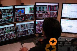 Автоматизация котельных, паровой турбины и тепловых пунктов